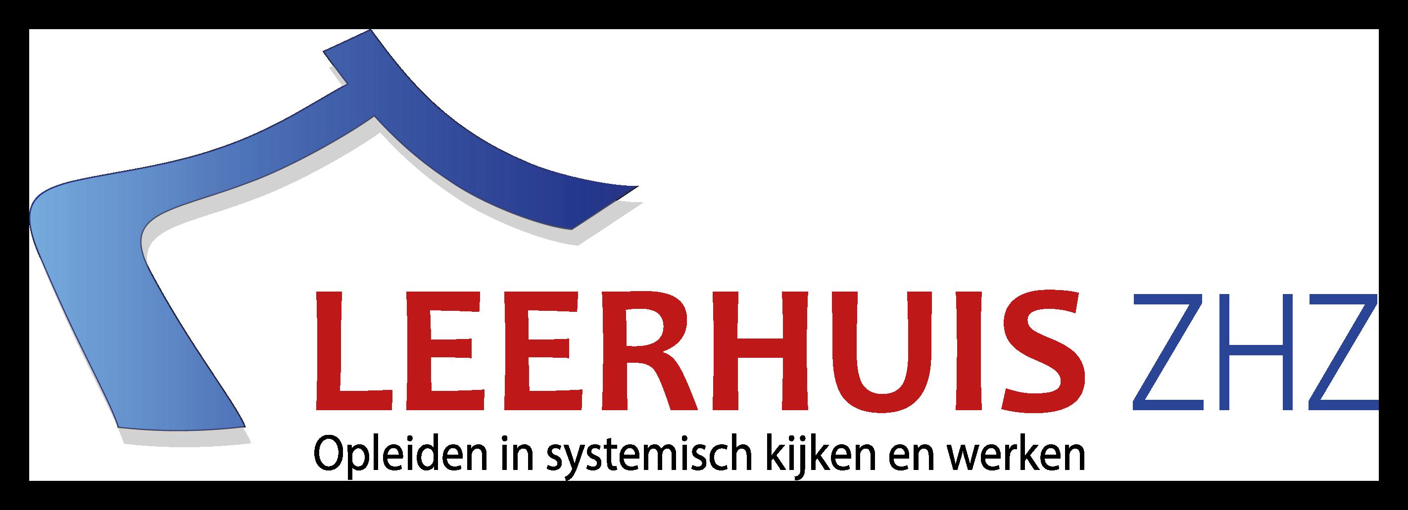 Logo Leerhuis ZHZ